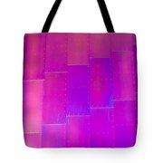 Emp Metal Tote Bag by Heidi Smith