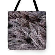 Emu Feathers Tote Bag by Hakon Soreide