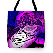 Engagement Ring Tote Bag by George Pedro
