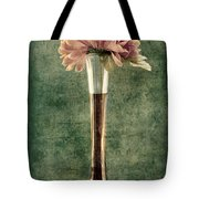 Estillo Vase - S02et01 Tote Bag by Variance Collections