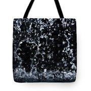 Falling Water Tote Bag by Elena Elisseeva