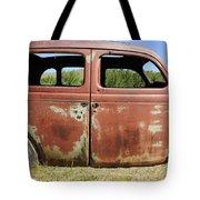 Final Destination Tote Bag by Fran Riley