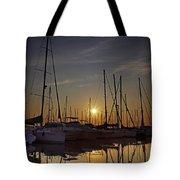 Follonica Tote Bag by Joana Kruse