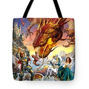 For Love  Tote Bag by Adrian Chesterman