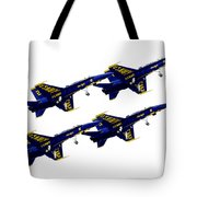 Formation Tote Bag by Greg Fortier