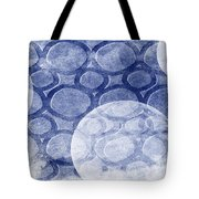 Formed In Winter Tote Bag by Angelina Vick