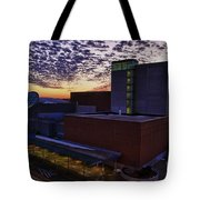 Fox Cities Performing Arts Center Tote Bag by Joel Witmeyer