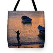 Free Spirit Tote Bag by Skip Hunt