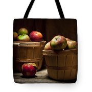 Fresh From The Orchard IIi Tote Bag by Tom Mc Nemar