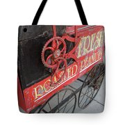 Fresh Roasted Peanuts Tote Bag by Pamela Patch
