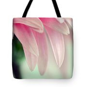 From The Heart Tote Bag by Melanie Moraga