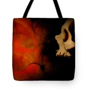 Frustration Tote Bag by Vic Weiford