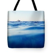 Fun Time Tote Bag by Stelios Kleanthous