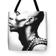 Garnet Tote Bag by Tamir Barkan