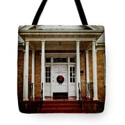 Genealogical Library  Tote Bag by Toni Hopper