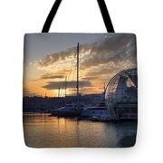 Genoa Tote Bag by Joana Kruse