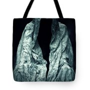 Ghost Tote Bag by Joana Kruse