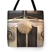 Got Married  Tote Bag by Aimelle