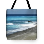 Greece, Lefkas Tote Bag by Axiom Photographic