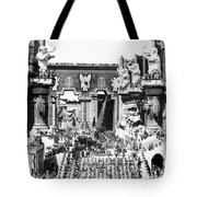 GRIFFITH: INTOLERANCE 1916 Tote Bag by Granger