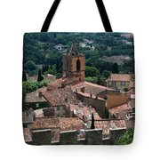 Grimaud Tote Bag by Dany  Lison