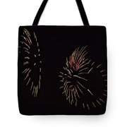 Have a Fifth on the Fourth Tote Bag by Susan Candelario