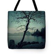 hidden bay Tote Bag by Joana Kruse