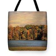 Hidden Cove Tote Bag by Jai Johnson