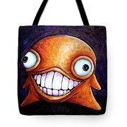 Hollywood Glob Tote Bag by Leanne Wilkes