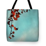 Hot And Cold Tote Bag by Aimelle
