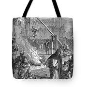 Huguenots: Persecution Tote Bag by Granger