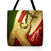 I Believe Tote Bag by Joana Kruse