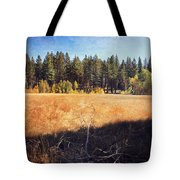 I Roam Tote Bag by Laurie Search