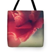 I Wonder If You Ever Miss Me Tote Bag by Laurie Search