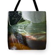 Ice Obsession Two Tote Bag by Gwyn Newcombe