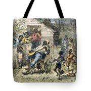 In Old Virginny, 1876 Tote Bag by Granger
