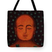 Inner Visions Tote Bag by Gloria Rothrock