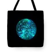 Innersphere Tote Bag by YoMamaBird Rhonda