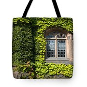 Ivy League Tote Bag by John Greim