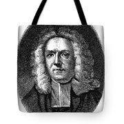 James Blair (1655-1743) Tote Bag by Granger