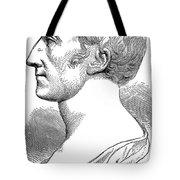 JAMES SMITHSON (1765-1829) Tote Bag by Granger