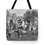 Jamestown: Women Tote Bag by Granger