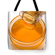 Jar Of Honey Tote Bag by Garry Gay