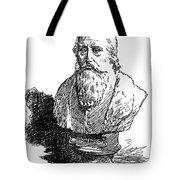 John Amos Comenius Tote Bag by Granger