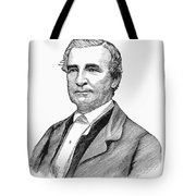 John Hunn (1818-1894) Tote Bag by Granger