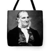 John James Audubon, French-american Tote Bag by Science Source