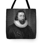 John Winthrop (1588-1649) Tote Bag by Granger