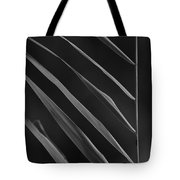 Just Grass bw Tote Bag by Heiko Koehrer-Wagner