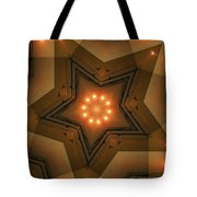 Kendall Tote Bag by Trish Tritz