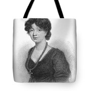Lady Charlotte Mary Scott Tote Bag by Granger